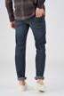 MAC Jeans straight denim NEW ARNE_H768VINT BLUE img5