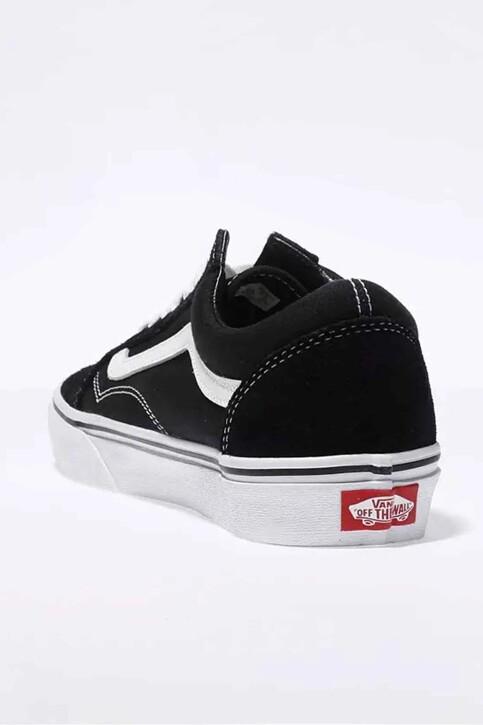 """VANS """"OFF THE WALL"""" Chaussures (unisex) noir OLD SKOOL_BLACKWHITE img6"""