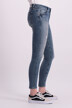 ONLY® Jeans skinny denim ONLALBA REG SK ANK_BL203MED B DES img4