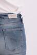 ONLY® Jeans skinny denim ONLALBA REG SK ANK_BL203MED B DES img5