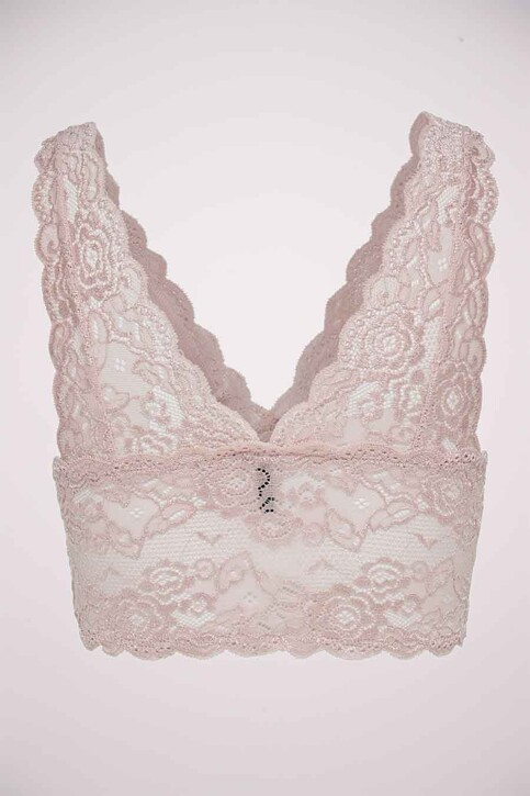 ONLY® Beha roze ONLCHLOE LACE BRA_ROSE SMOKE img2