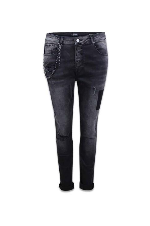 ONLY® Jeans special fit grijs ONLLIBERTY ANTIFIT_REA17942BLACK img1