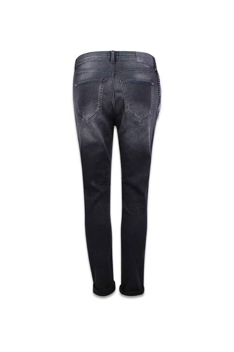 ONLY® Jeans special fit grijs ONLLIBERTY ANTIFIT_REA17942BLACK img2