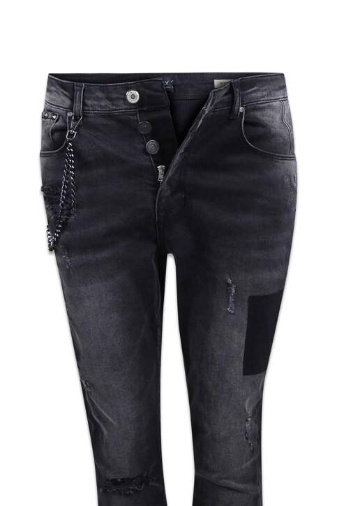 ONLY® Jeans special fit grijs ONLLIBERTY ANTIFIT_REA17942BLACK img6