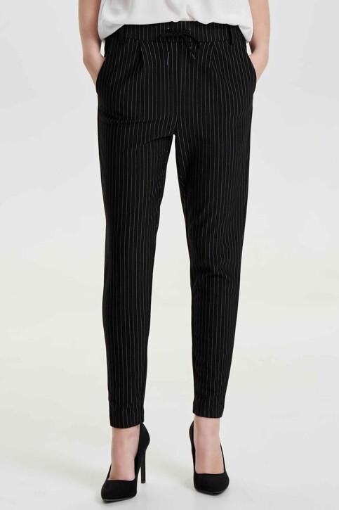 ONLY® Joggingbroeken zwart ONLPOPTRASH CLASSIC_BLACK img2