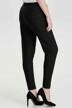 ONLY® Joggingbroeken zwart ONLPOPTRASH CLASSIC_BLACK img3