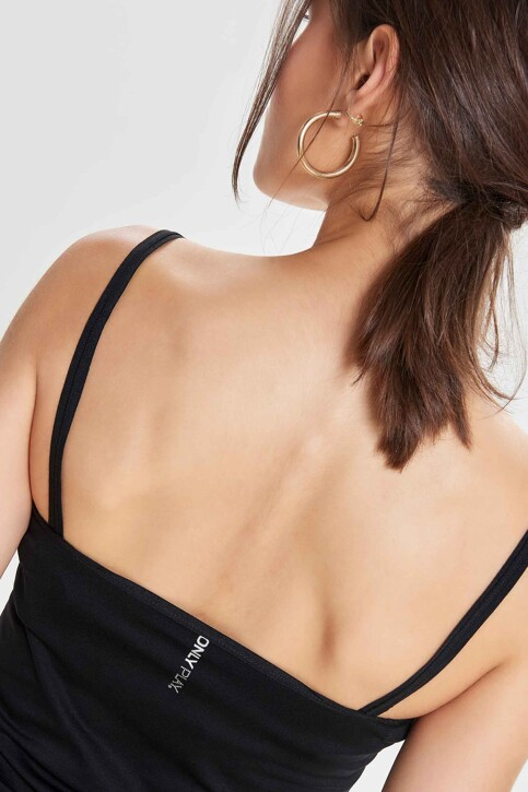 ONLY PLAY® Body noir ONPPOWER SEAMLESS SI_BLACK img4
