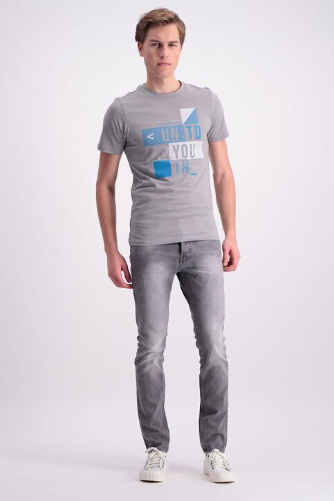 ONLY & SONS® Jeans slim grijs ONSLOOM_8532GREY DENIM img2