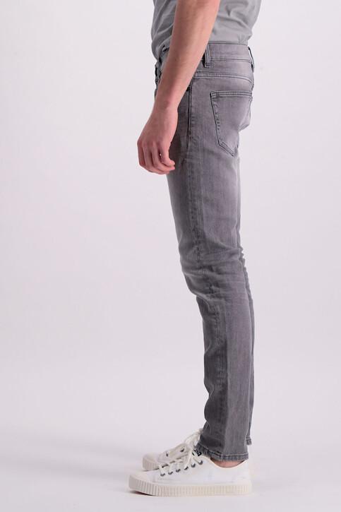 ONLY & SONS® Jeans slim grijs ONSLOOM_8532GREY DENIM img4