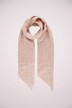 PIECES® Wintersjaals roze PCPYRON LONG SCARF_CAMEO ROSE img3