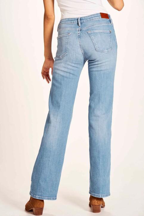 Pepe Jeans Jeans flared denim PL202229NA0_NA0 LIGHT BLUE img3