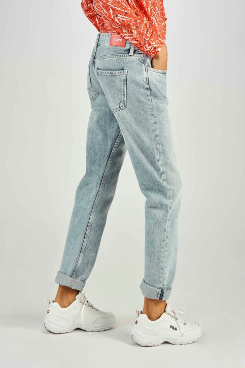 Pepe Jeans Jeans straight denim PL203156MD0_LIGHT USED img2