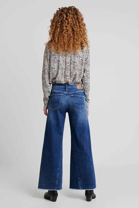 Pepe Jeans Jeans wide denim PL203423_ARCHIVE DARK US img3