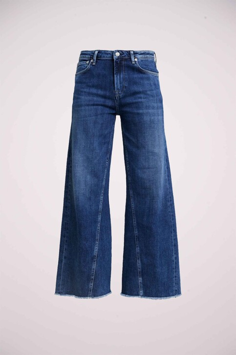 Pepe Jeans Jeans wide denim PL203423_ARCHIVE DARK US img4