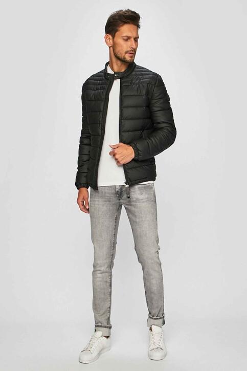 Pepe Jeans Jeans slim gris PM200823WU5_WU5 GREY WISER img2