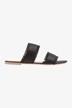PIECES® Sandalen zwart PSMIO SANDAL_BLACK img3