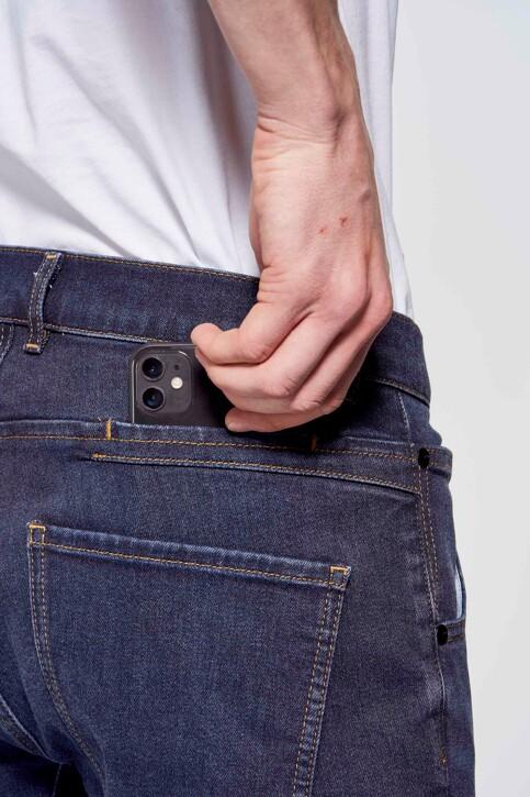 R.EV 1703 by Remco Evenepoel Jeans slim denim REV211MT 017_DENIM img7