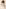 Naf Naf Truien met V-hals beige RHNU73A_0083 BEIGE CHIN
