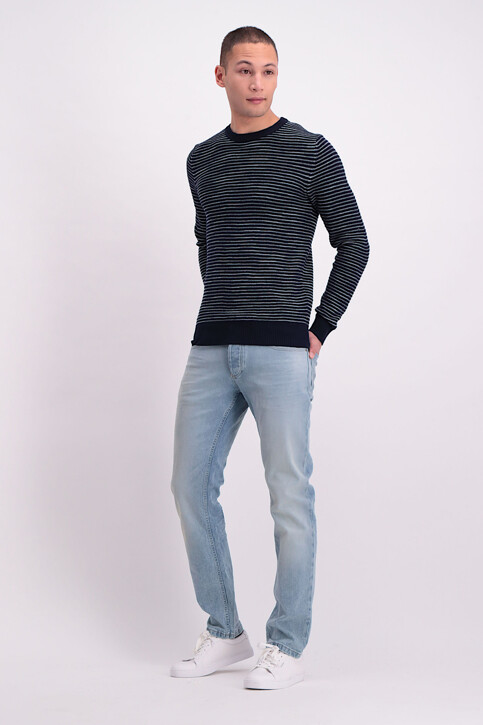 Tommy Hilfiger Jeans tapered denim RONNIE_911OAK L BLUE img2
