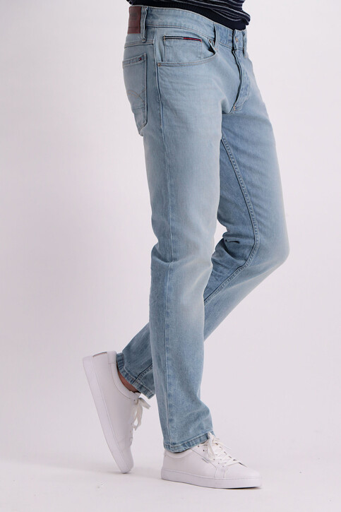 Tommy Hilfiger Jeans tapered denim RONNIE_911OAK L BLUE img4
