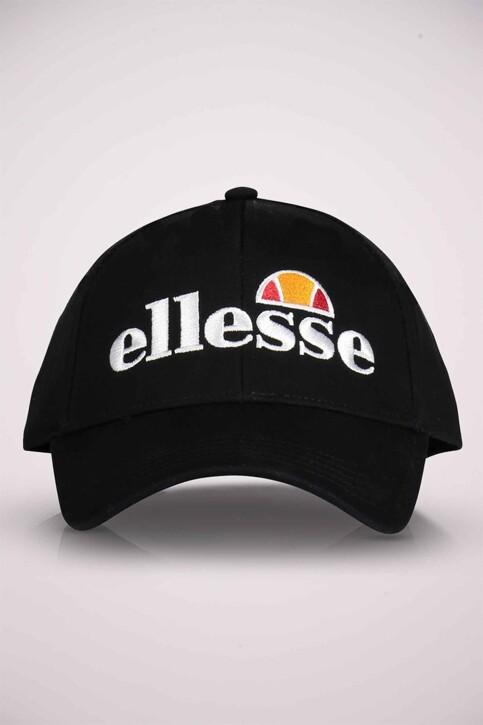 ellesse® Casquettes noir SAAA0849_BLACK img1