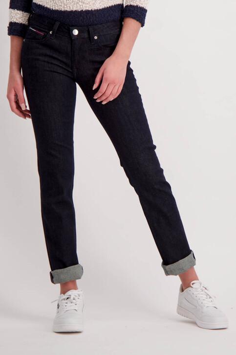 Tommy Hilfiger Jeans straight denim SANDY_911NEW RINSE img1