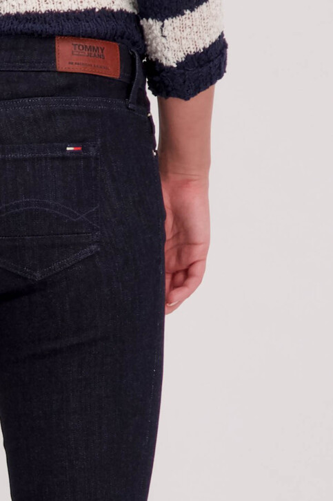 Tommy Hilfiger Jeans straight denim SANDY_911NEW RINSE img5