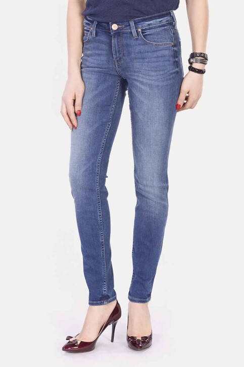Lee® Jeans skinny denim SCARLETT JEANS_MIDTOWN BLUES img1