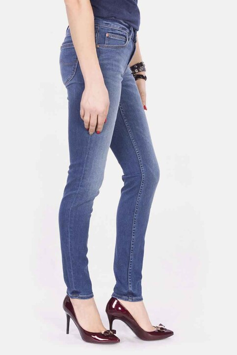 Lee® Jeans skinny denim SCARLETT JEANS_MIDTOWN BLUES img2