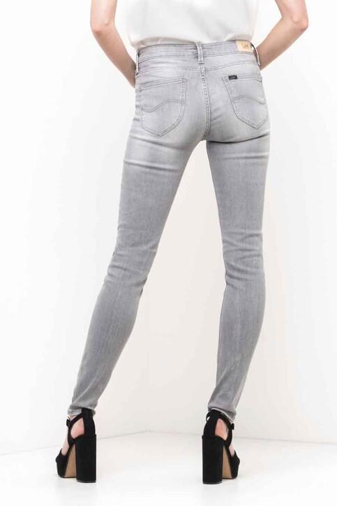 Lee® Jeans skinny gris SCARLETT JEANS_SUMMER GREY img2