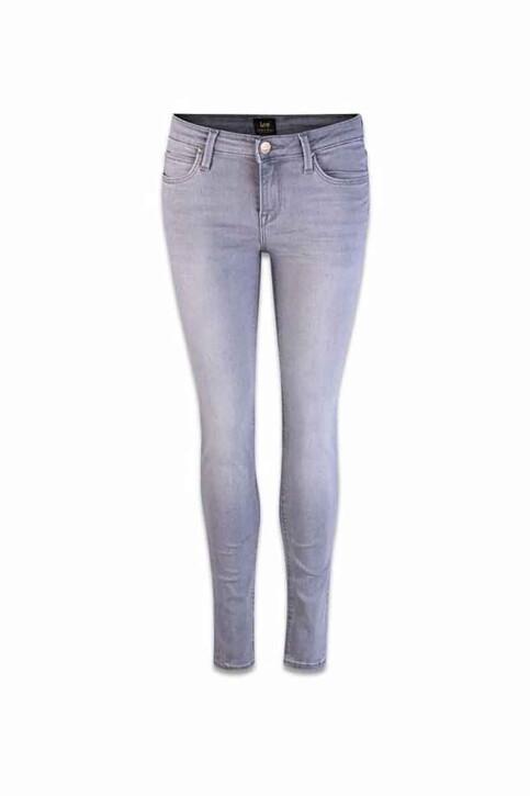 Lee® Jeans skinny gris SCARLETT JEANS_SUMMER GREY img5
