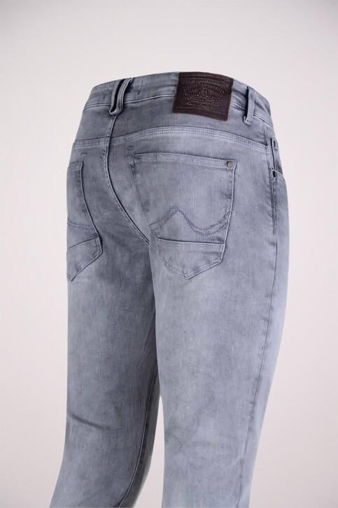 Petrol Industries® Jeans slim SEAHAM_45DUSTYSILVER img4