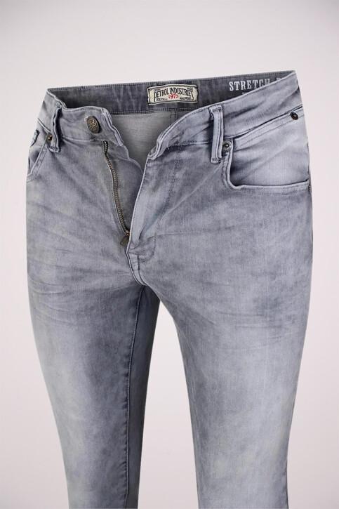Petrol Industries® Jeans slim SEAHAM_45DUSTYSILVER img6