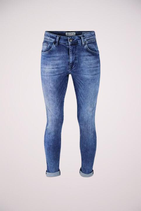 Petrol Industries® Jeans slim denim SEAHAM_94BLUE img1