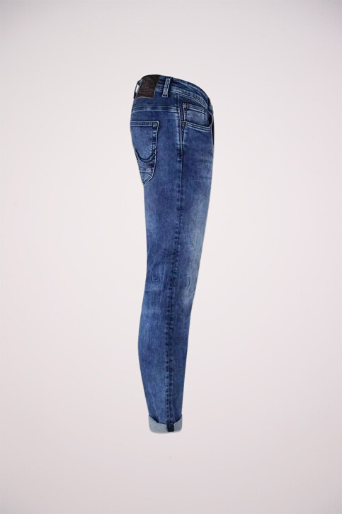 Petrol Industries® Jeans slim denim SEAHAM_94BLUE img3