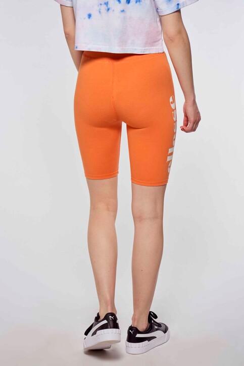 ellesse® Shorts oranje SGI07616_704 ORANGE img4
