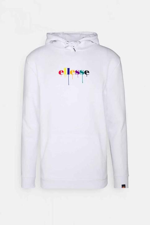 ellesse® Sweaters met kap wit SHI12362_908 WHITE img1