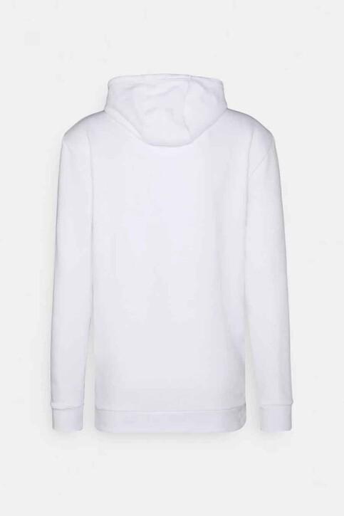 ellesse® Sweaters met kap wit SHI12362_908 WHITE img2