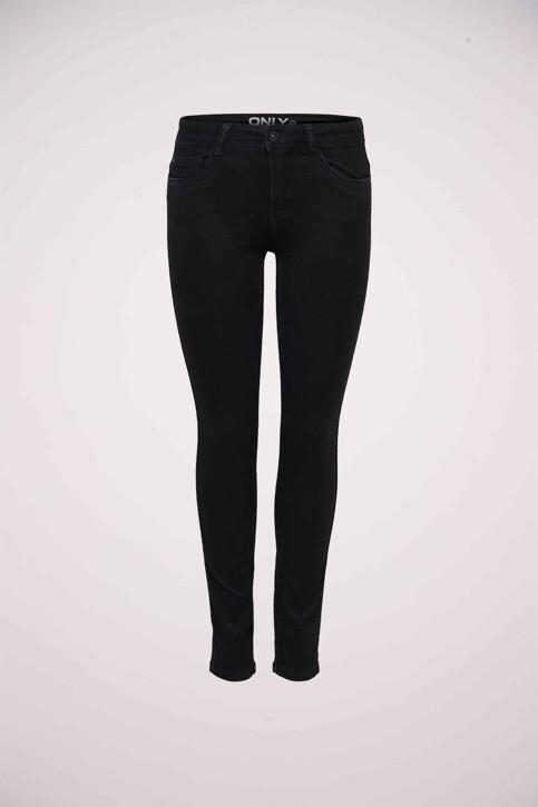 ONLY® Jeans skinny BLACK DENIM SKINNY REG ULTIMATE_BLACK DENIM img1