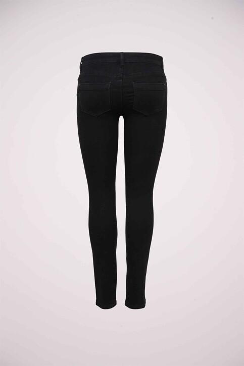 ONLY® Jeans skinny BLACK DENIM SKINNY REG ULTIMATE_BLACK DENIM img2