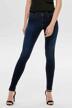 ONLY® Jeans skinny DARK BLUE DENIM SKINNY REG ULTIMATE_PIM201DARKBLUE img2