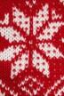 Capelli Sokken rood SSL3331_RED img2