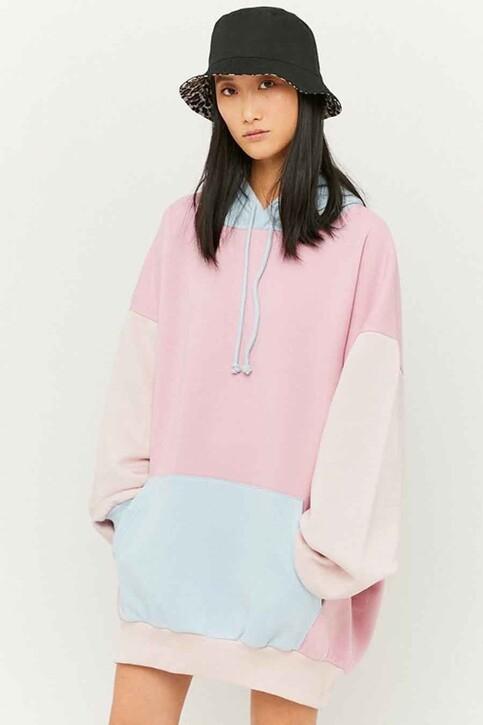 TALLY WEIJL Sweaters met kap roze SSWCOMASSY_ORCHID img1
