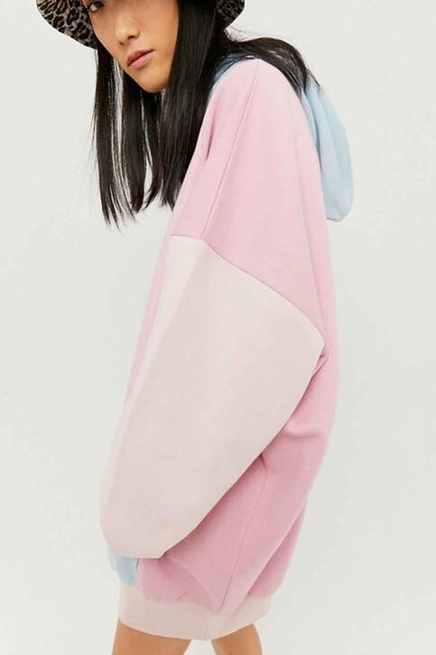 TALLY WEIJL Sweaters met kap roze SSWCOMASSY_ORCHID img3