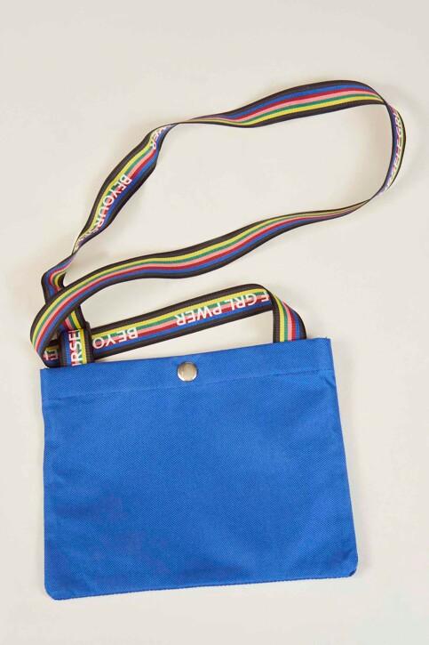 Stien Edlund Sacs en bandoulière bleu STI191WA 004_ELECTRIC BLUE img1