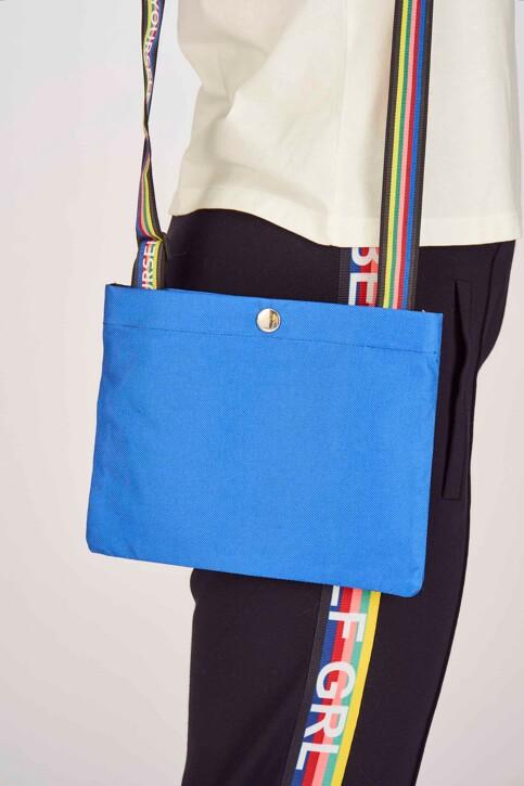 Stien Edlund Sacs en bandoulière bleu STI191WA 004_ELECTRIC BLUE img4