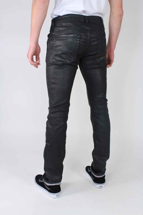DIESEL Jeans slim THAVAR_0807VBLACK900 img3