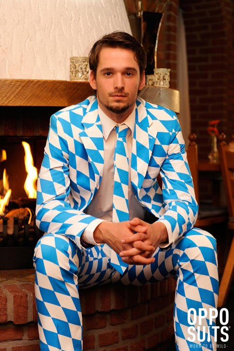 Opposuits Costumes carnaval bleu THE BAVARIAN_0016 img2