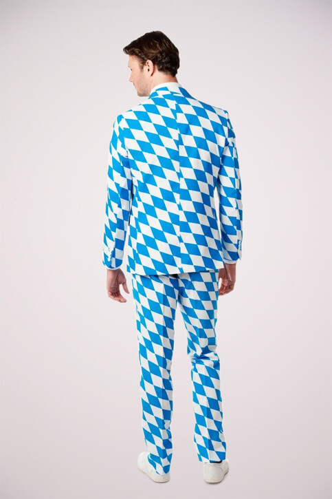 Opposuits Costumes carnaval bleu THE BAVARIAN_0016 img6