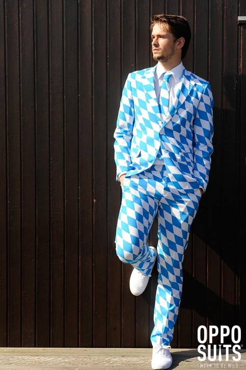 Opposuits Costumes carnaval bleu THE BAVARIAN_0016 img7
